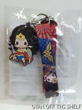 SDCC Comic Con 2017 EXCL Kotobukiya Wonder Woman LE Collectible lanyard charm