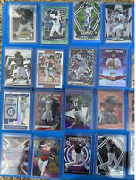 Baseball Mystery Hot Packs 🔥 5+ Hits 🔥 Top 2020 Rookies 🔥Lux Bichette Robert