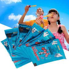 100ml Concentrate Bubbles Liquid Soap Water Bubble Gun Accessories Kids Toy