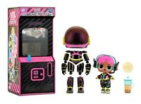 LOL Surprise Arcade Heroes VR DUDE / CYBER Rare Doll ⭐FREE SHIPPING⭐ VRQT Family