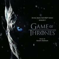 GAME OF THRONES: SEASON 7 / O.S.T. (UK)