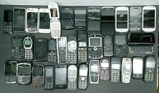 New listing Lot of 36 Cell Phone For Parts Only Non Working Untested