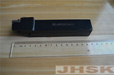 MDJNR2525M15 Indexable turning tool holder 93 Degree for CNC Lathe Milling
