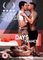 Nuevo Cuatro Días En France DVD