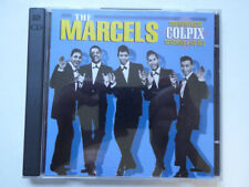 THE MARCELS <  The Complete Colpix Sessions  > VG++ (CD)