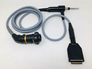 Olympus OTV-S7H-VA Autoclavable Camera Head with Sterilization Case