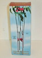 IH International Harvester Farm Tractor Wind Chime (New In Box) Farmall / Case A