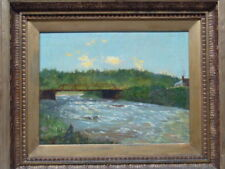 Canadian Joseph Charles Franchere Painting
