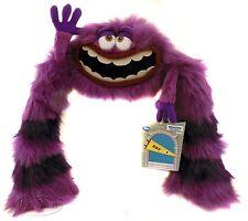 Disney Store Pixar Monsters University ART Large Stuffed Plush Doll Inc NEW