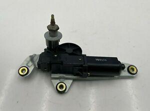 2003 - 2008 INFINITI FX35 FX45 - REAR WINDSHIELD WIPER MOTOR OEM 28710CG000