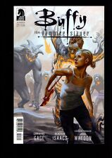 BUFFY THE VAMPIRE SLAYER  US DARK HORSE COMIC VOL.1  # 21/'15