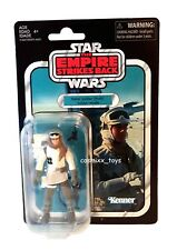 STAR WARS THE EMPIRE STRIKES BACK VINTAGE COLLECTION REBEL SOLDIER (HOTH) HASBRO