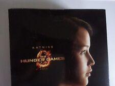 Barbie Collector Hunger Games 2012 Katniss Doll Black label