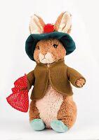 GUND Large Benjamin Bunny Beatrix Potter Soft Toy  NEW