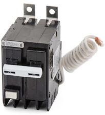 Eaton Cutler Hammer 2 pole 30 amp bolt on ground fault gfi Breaker  QBGF2030