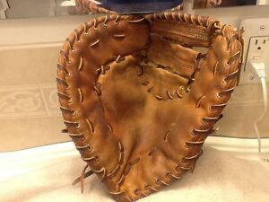 "Rawlings USA PRO-DC 12"" Heart Of The Hide Baseball First Base Mitt Left Throw"