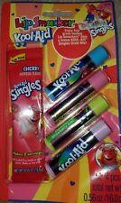 Lip Smacker Kool-Aid 4 Pack Collectible~RARE!