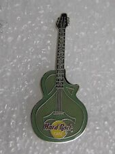 PUERTO VALLARTA,Hard Rock Cafe Pin,Electric Guitar Unique