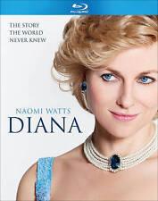 Diana [Blu-ray] 2014 by Sony . EXLIBRARY