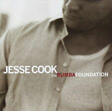 Jesse Cook - Rumba Foundation - Jesse Cook CD EWVG The Cheap Fast Free Post The
