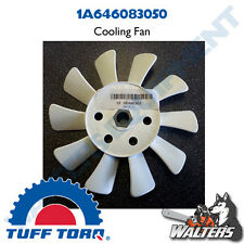 NEW GenuineTuff Torq 1A646083050 Cooling Fan