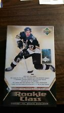 2005-06 UPPER DECK ROOKIE CLASS BOXED SEALED SET - OVECHKIN / CROSBY ROOKIES