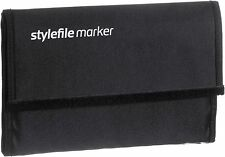 STYLEFILE MARKER WALLET - HOLDS UP TO 24 MARKERS - EMPTY CASE