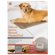 """LM K & H Lectro-Kennel Heated Pad - Delux Large - 28.5"""" Long x 22.5"""" Wide"""
