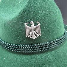 Bundesadler German Eagle Oktoberfest Hat Pin