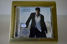 CD2516 - Peter Andre - Time - Hip-Hop