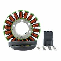HONDA VFR800 Interceptor 781cc 2009 Stator Coil RM01459