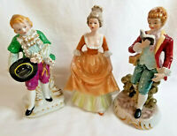 I believe Excellent figurine Vintage Porcelain Mink or Weasel by Galluba and Hofmann numbered 5286 6-12 long