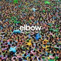 Elbow : Giants of All Sizes CD (2019)  New Sealed. Cd Album. Freepost In Uk.