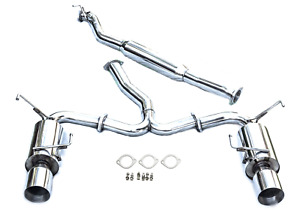 Subaru Forester (2015+) Performance Exhaust System
