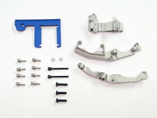 NEW TRAXXAS REVO 3.3 Engine Mount & Chassis Brace SLAYER PRO 4X4 RR13