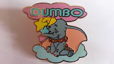 Dumbo Timothy Cast Lanyard Series DISNEY Land Paris Dlrp Dlp LE 1000 2005 pin