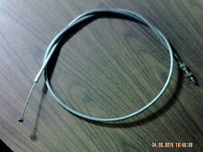 1979  Honda  CB650 CB 650 Clutch Cable OEM 80 81 82 Original Grey