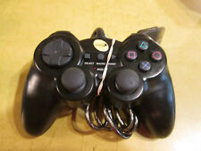 DATEL  CONTROLLER  FOR PS 2  PLAYSTATION 1 AND 2 DUEL SHOCK CONTROLLER