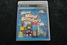 Move Mind Benders Playstation 3 PS3 Promo Full Game