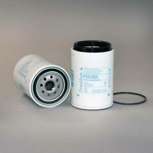 DONALDSON FUEL FILTER WATER SEPARATOR SPIN-ON P551855