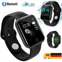 LEMFO Smart Watch Fitness Armband uhr Pulsuhr Blutdruck Tracker Bracelet Sport
