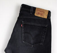 Levi's Strauss & Co Hommes 501 Jeans Jambe Droite Taille W38 L32 AKZ709
