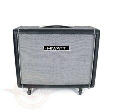 Hiwatt Cabinet Guitar Amplifiers For Sale Ebay