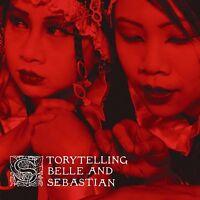 Belle & Sebastian Storytelling 2014 UK 180g Vinile LP + MP3 Nuovo/Sigillato