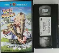 Dennis la minaccia (VHS - Warner Home Video) Usato Ex Noleggio