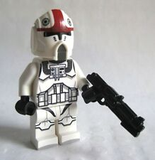 Lego Star Wars Minifigure Clone Pilot Trooper ARC-170 #6205 #7259