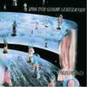 Van Der Graaf Generator-Pawn Hearts CD NEW