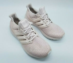 adidas UltraBoost Women's Running Shoes Orchid Tint Size 7