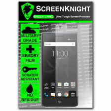 Screenknight BlackBerry-Protezione schermo Motion SCUDO MILITARE