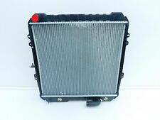 NEW RADIATOR TOYOTA HILUX SURF 2.4 TURBO DIESEL YEAR 1989 TO 1997